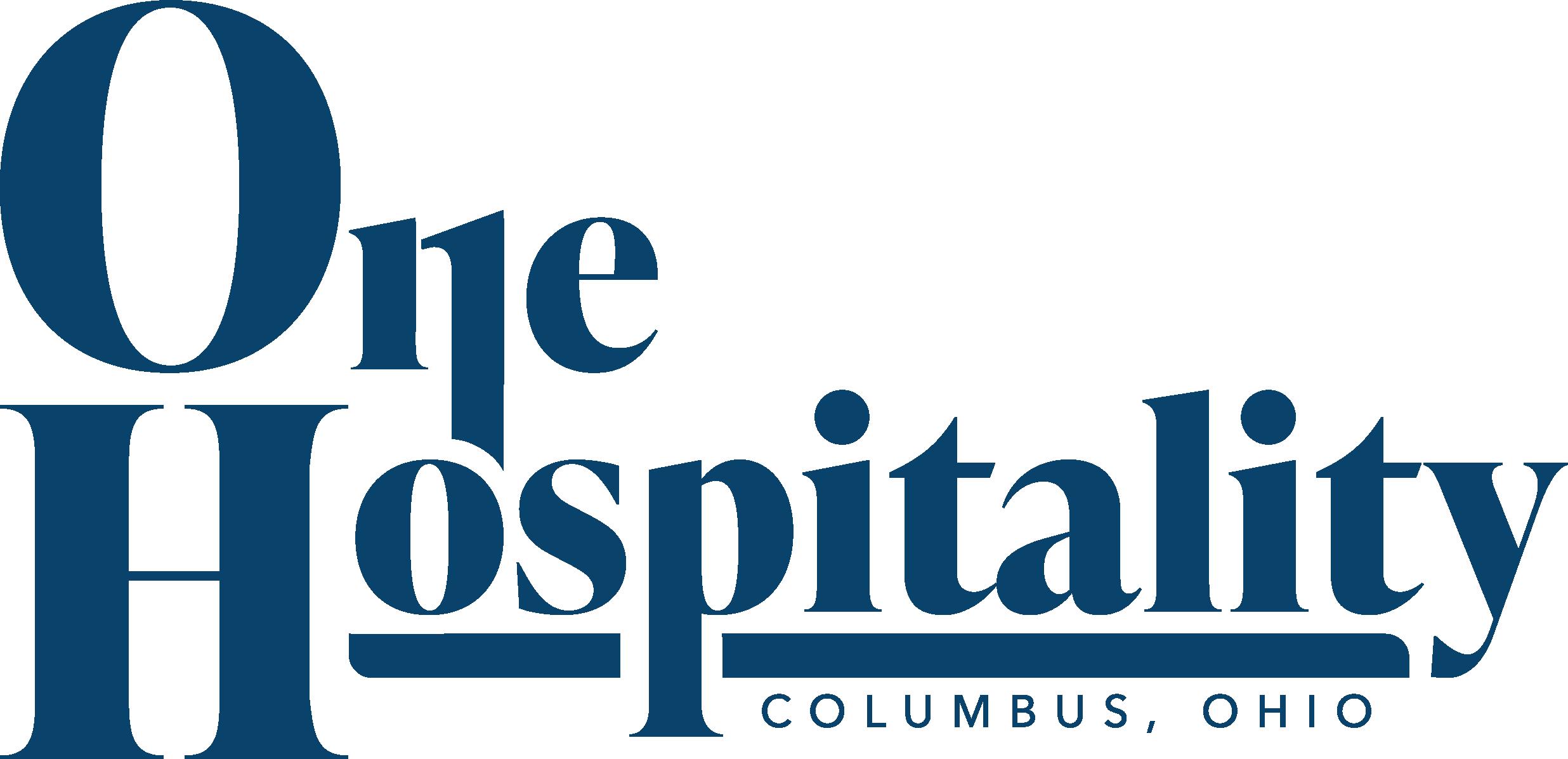 One Hospitality Group - Columbus Ohio